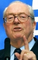 Plus de citations de Jean-Marie Le Pen