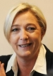 Plus de citations de Marine Le Pen